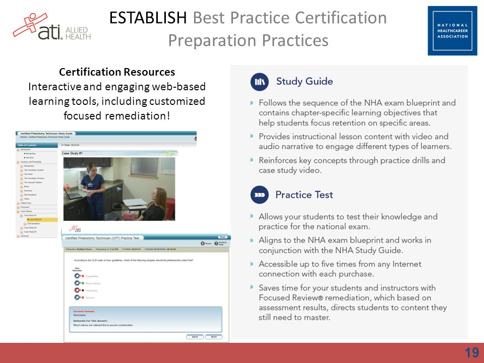 Certification Resources
