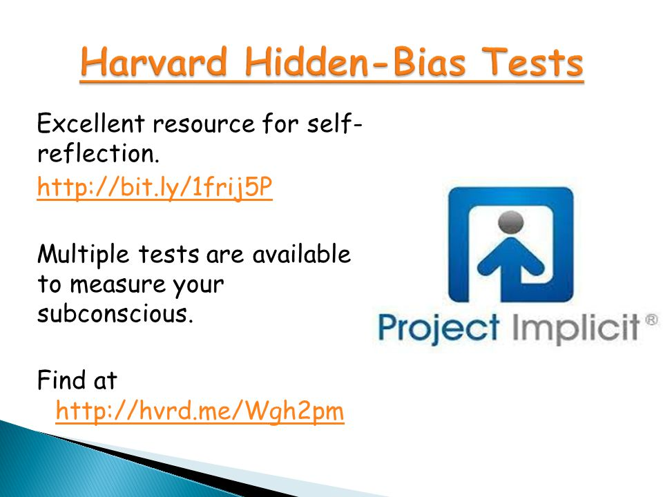 Harvard Hidden-Bias Tests