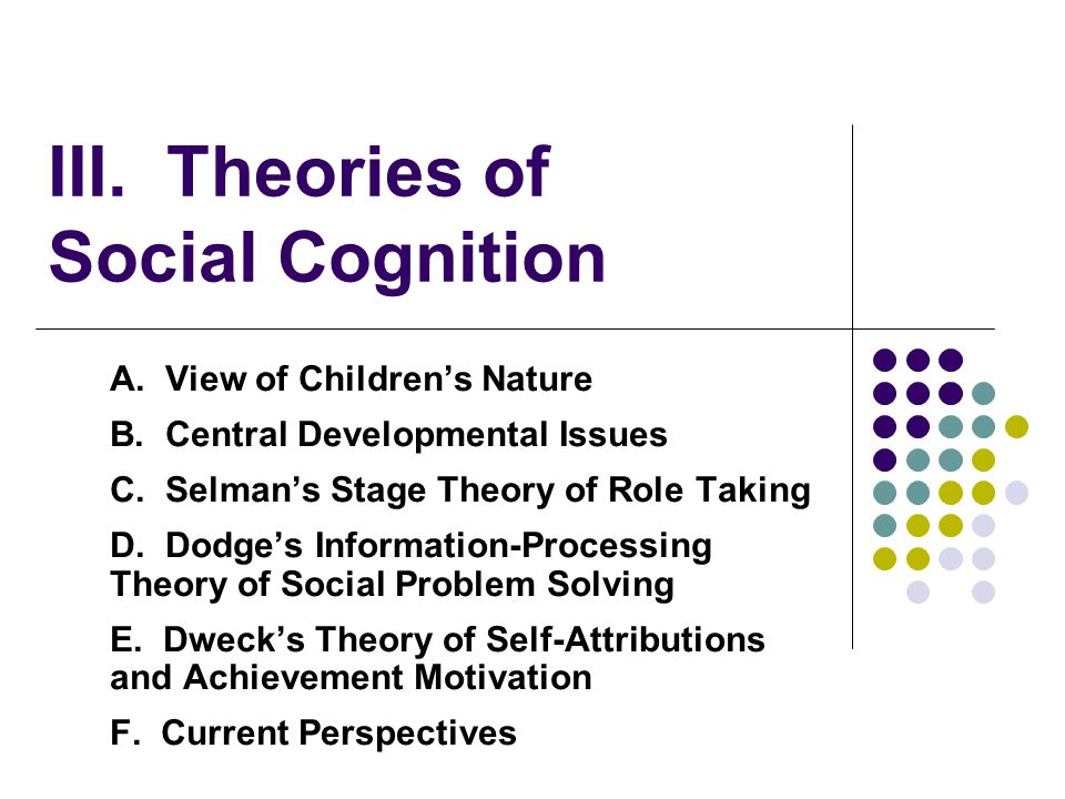 social cognitive theory and alcohol This study examined the extent to which selected social cognitive theory constructs influence alcohol use and binge drinking among college athletes social cognitive theory (sct) is an established behavioral theory and is used in predictive and intervention studies.