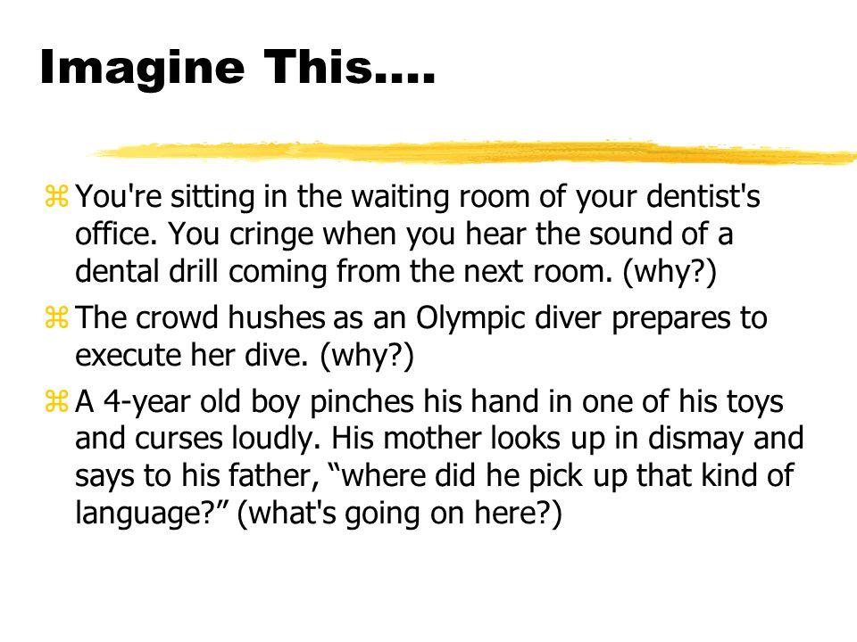Imagine This....