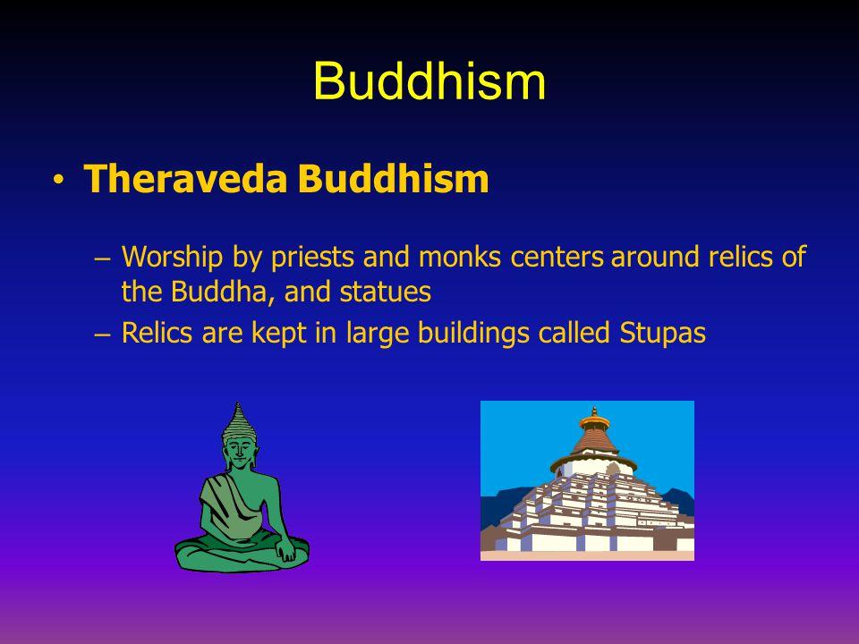 Buddhism Theraveda Buddhism