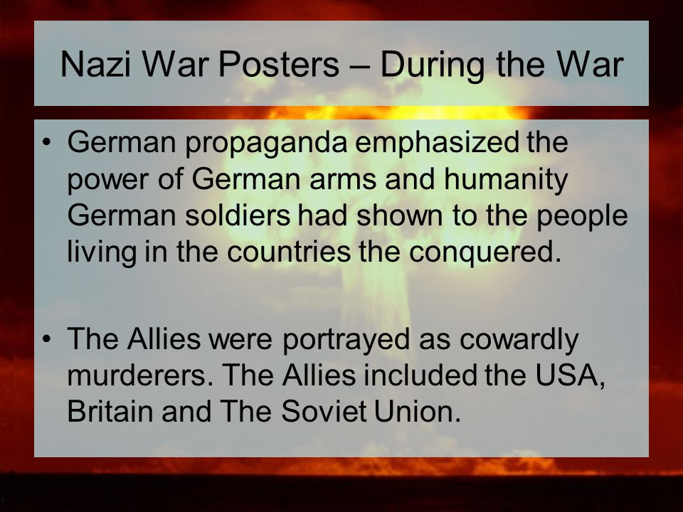 an analysis of russian propaganda during the war and today World war i saw mobilization of propaganda on an unprecedented scale,   propaganda in world war i: means, impacts and legacies360°analysis  in  war became both as widespread and as significant as we see it today  to use  in mobilizing support for the communists across russia in the years.