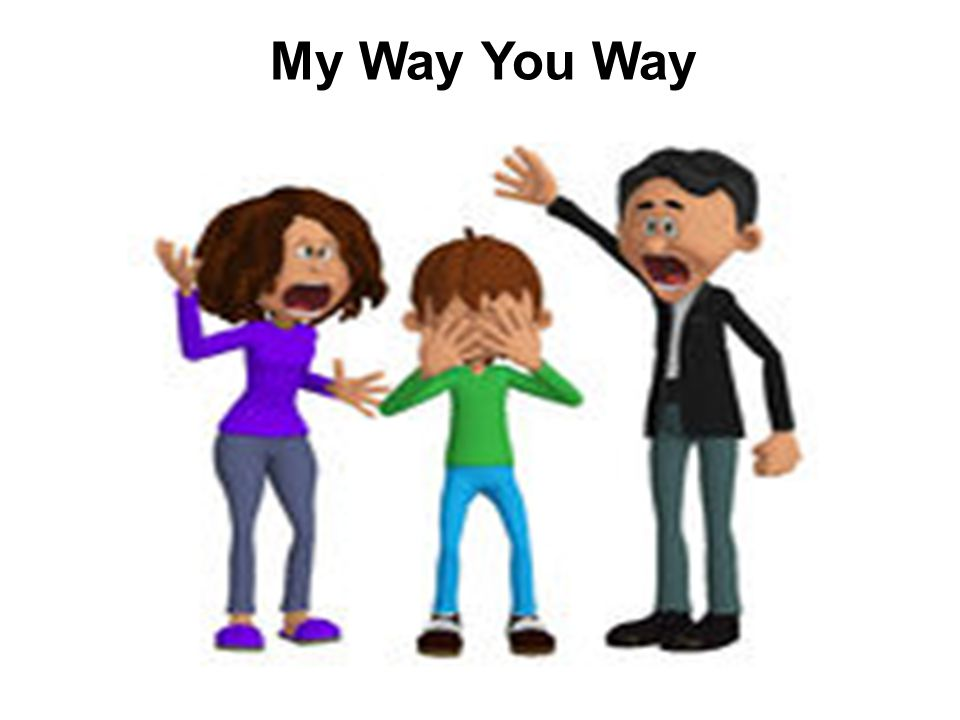 My Way You Way