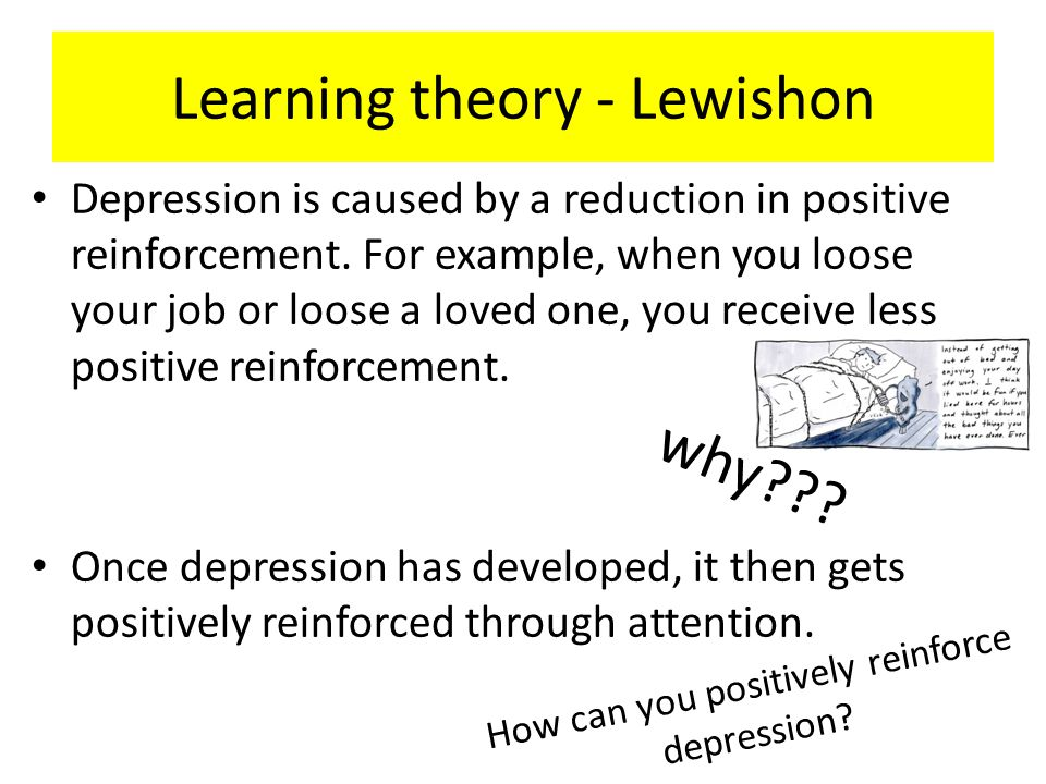 Learning theory - Lewishon