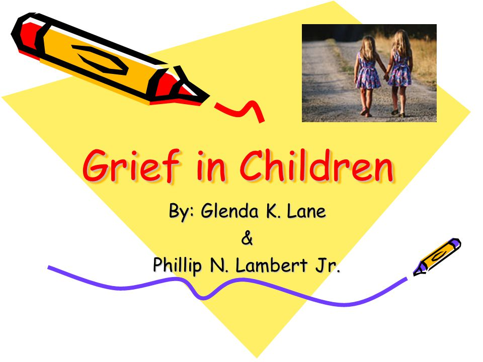 By: Glenda K. Lane & Phillip N. Lambert Jr.