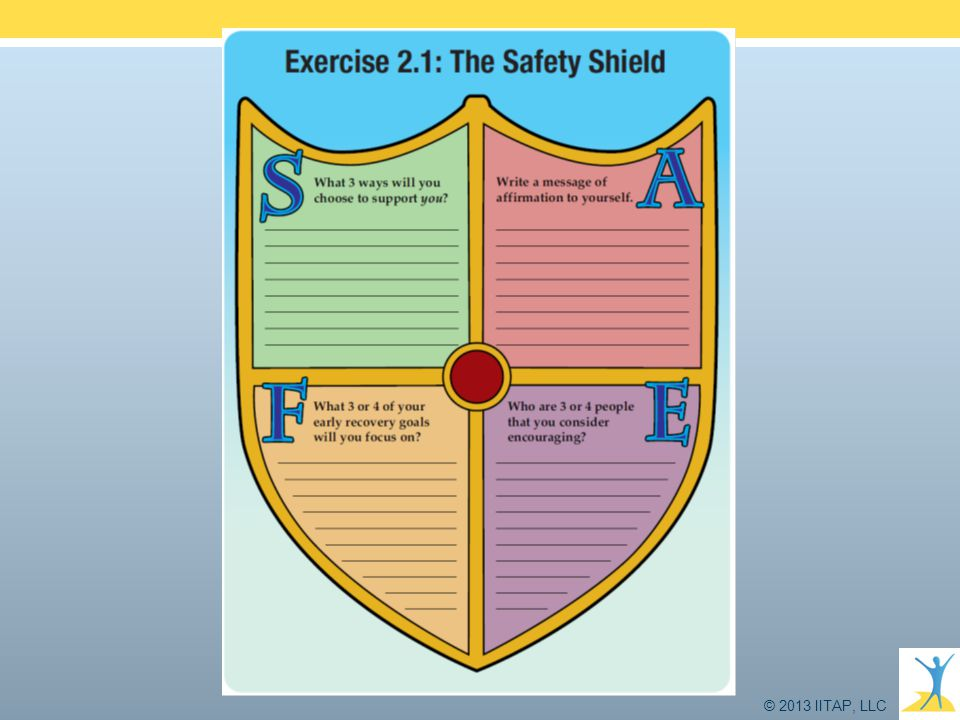 Mari cover safety sheild – through slide 17 - 22