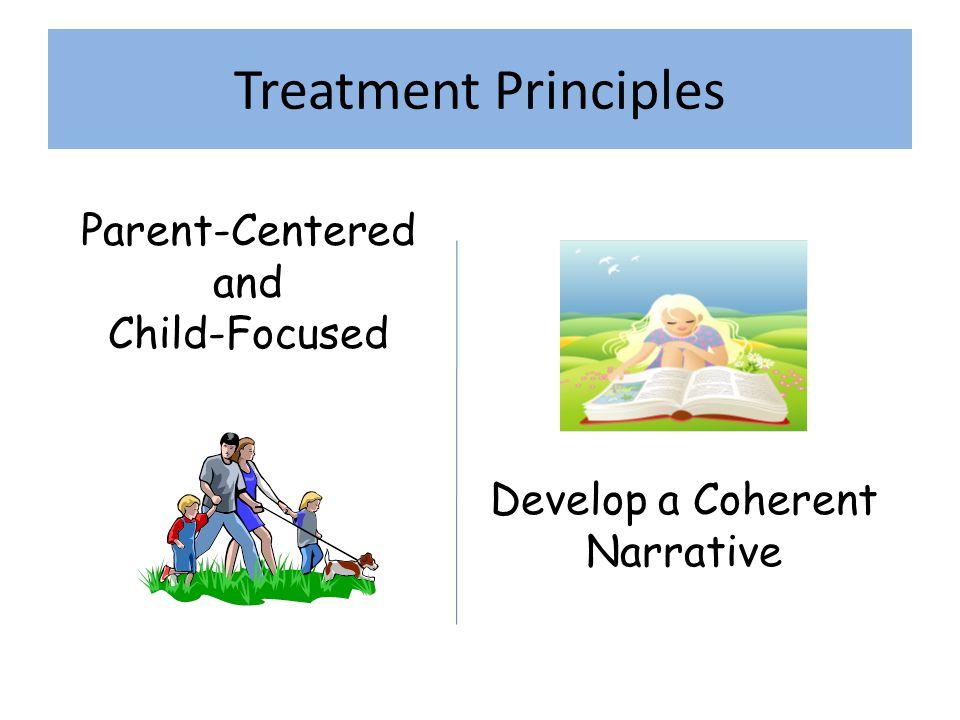 Develop a Coherent Narrative