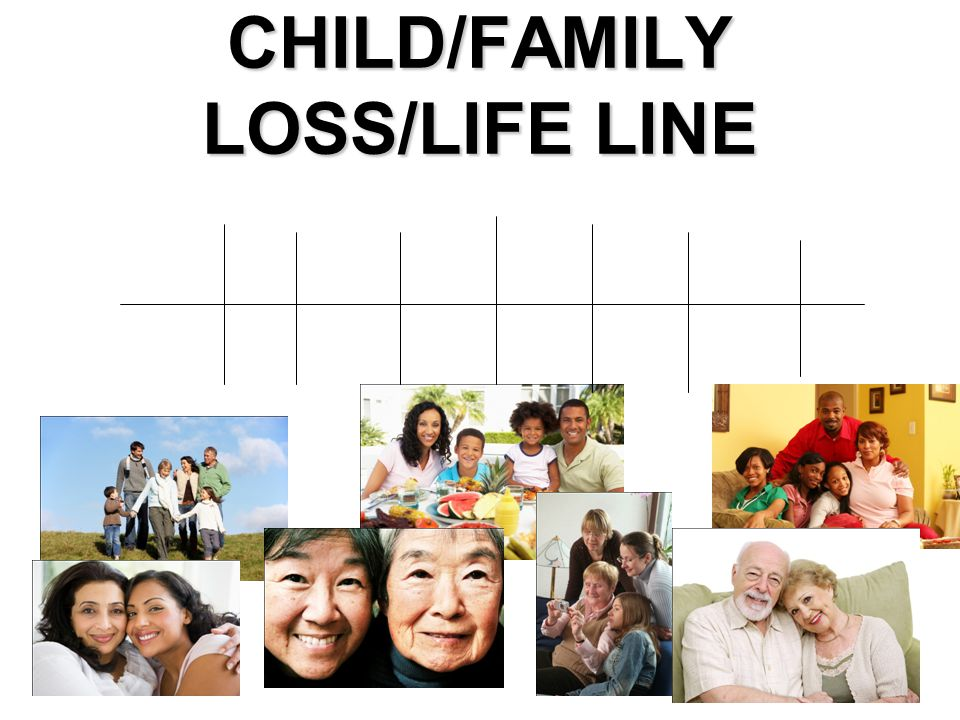 CHILD/FAMILY LOSS/LIFE LINE