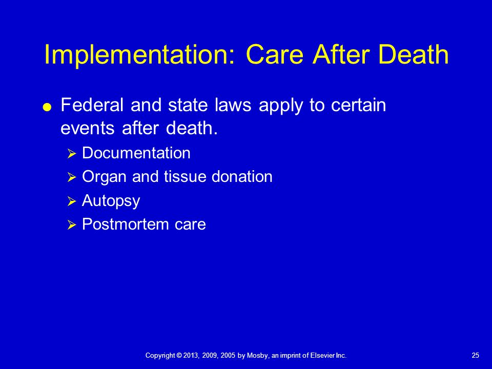The Experience Of Loss Death And Grief Ppt Download