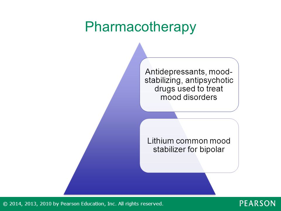 Lithium common mood stabilizer for bipolar