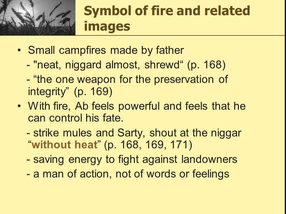 Symbol of fire and related images