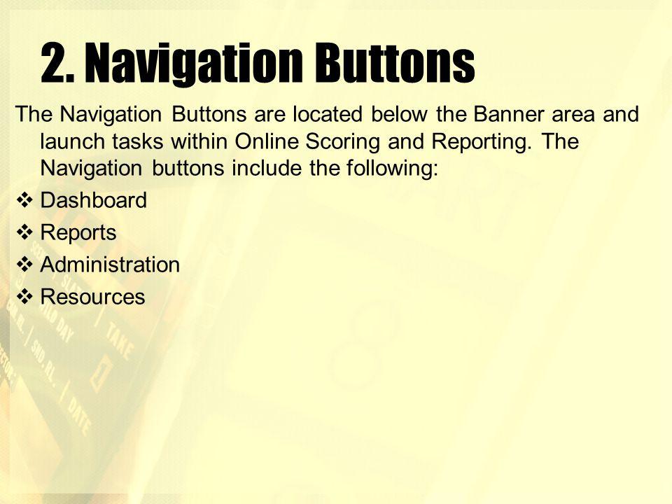 2. Navigation Buttons