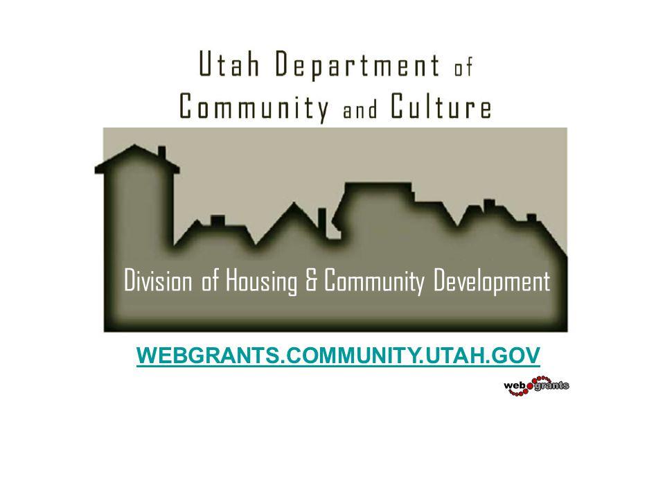 Division of Housing & Community Development