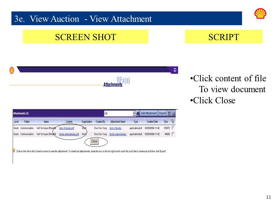 3e. View Auction - View Attachment