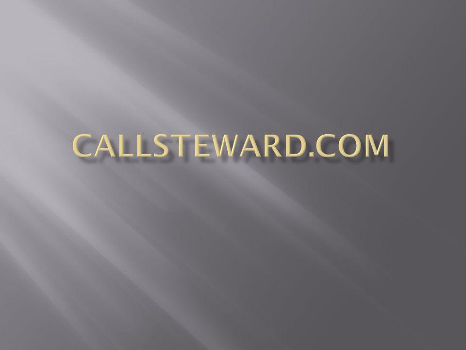 Callsteward.com