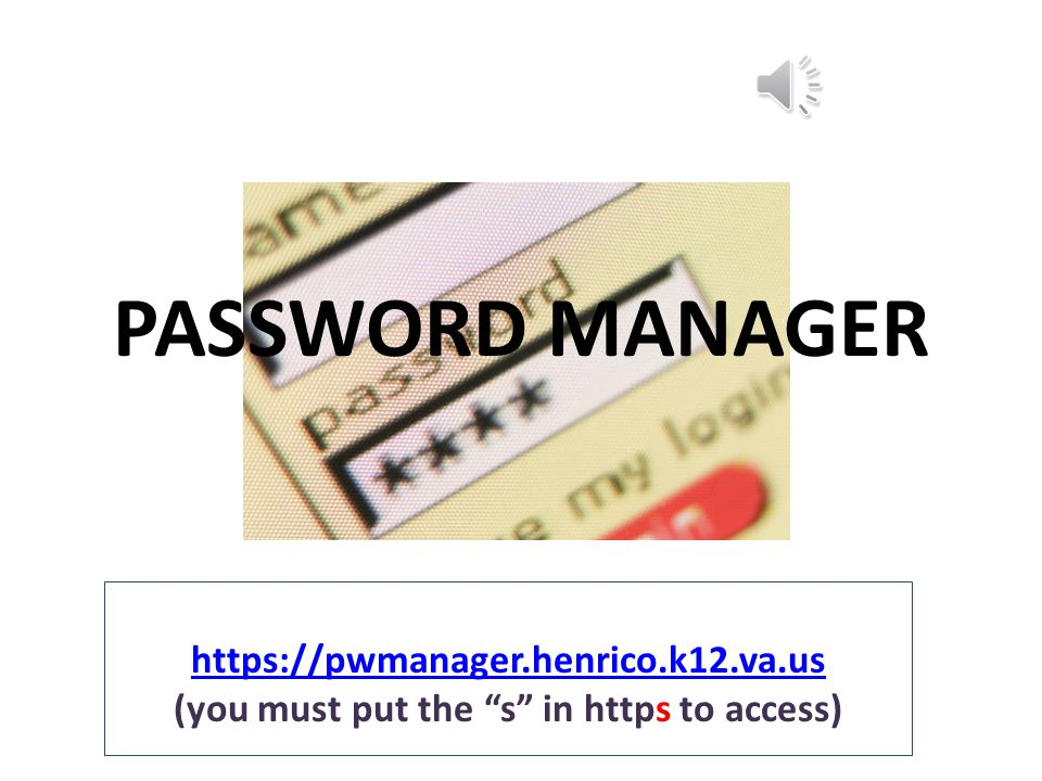 (you must put the s in https to access)