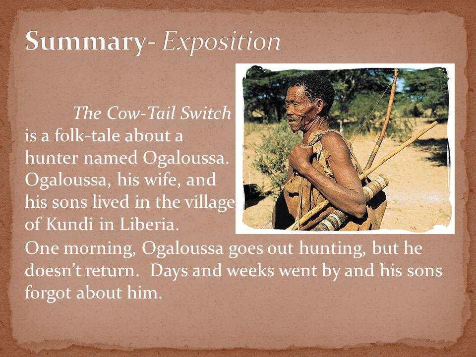 Summary- Exposition