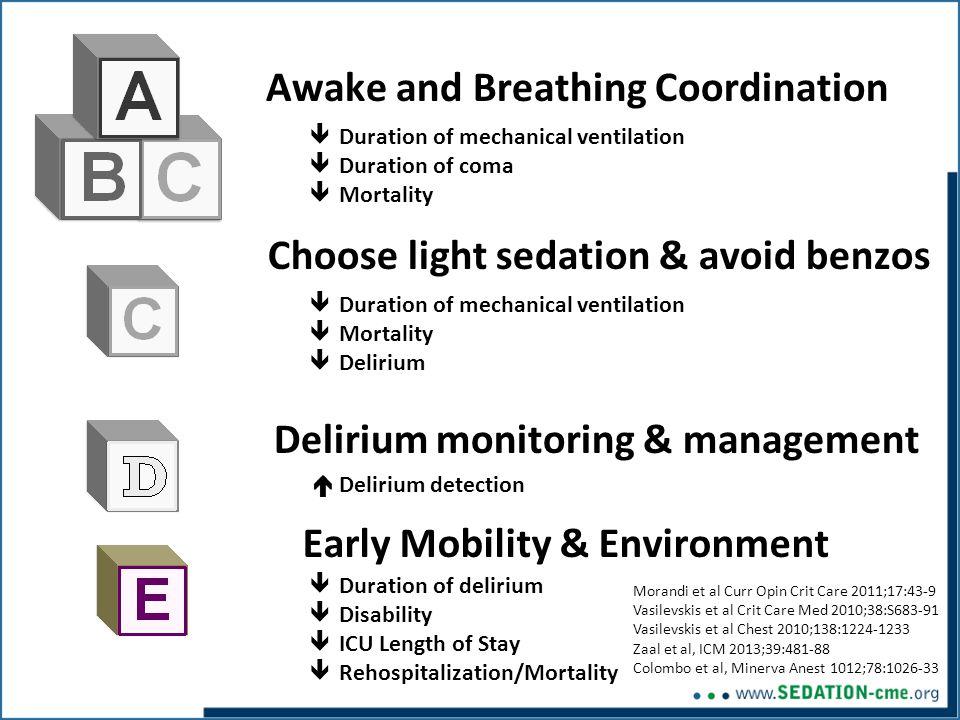 Awake and Breathing Coordination