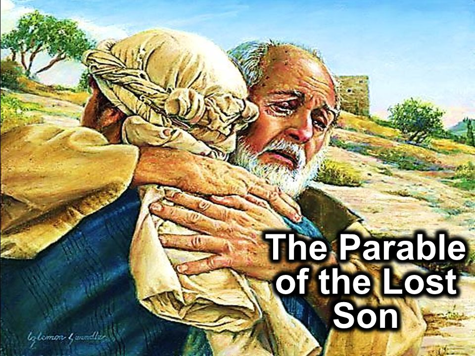 The Parable of the Lost Son