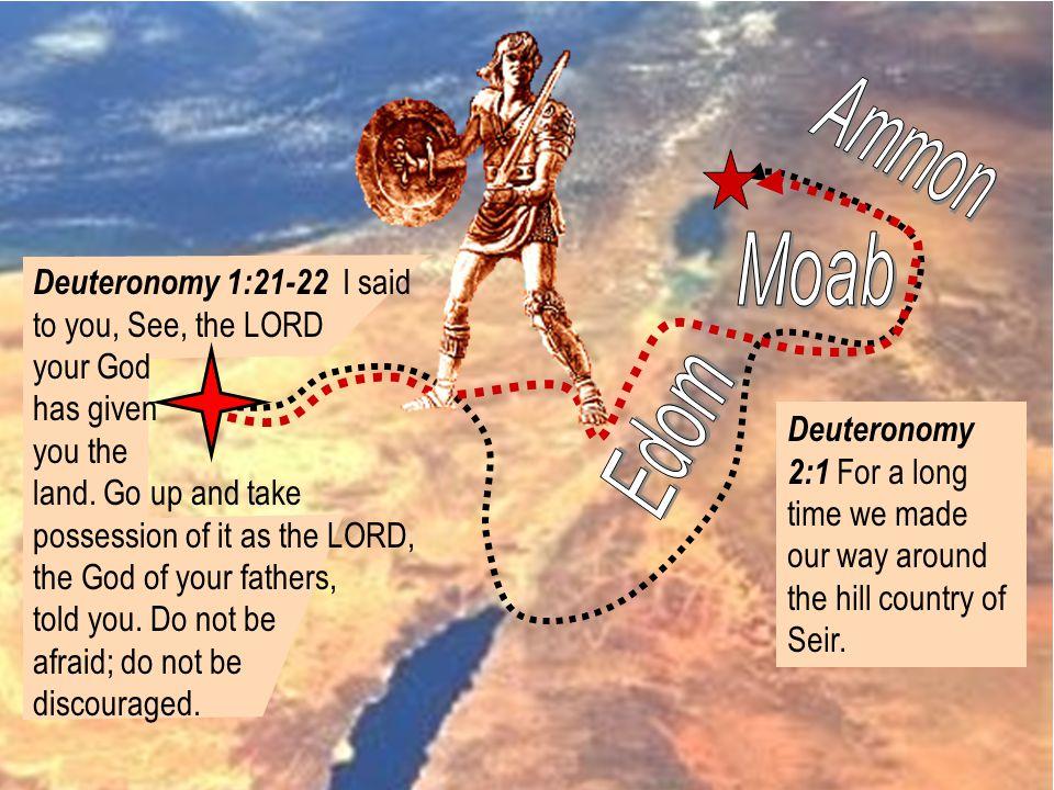 #10 08 August 2014. Ammon. Moab.