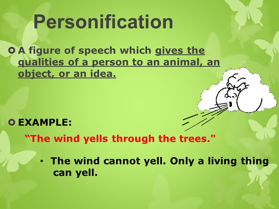 Personification Figure Of Speech Definition And Examples Choice