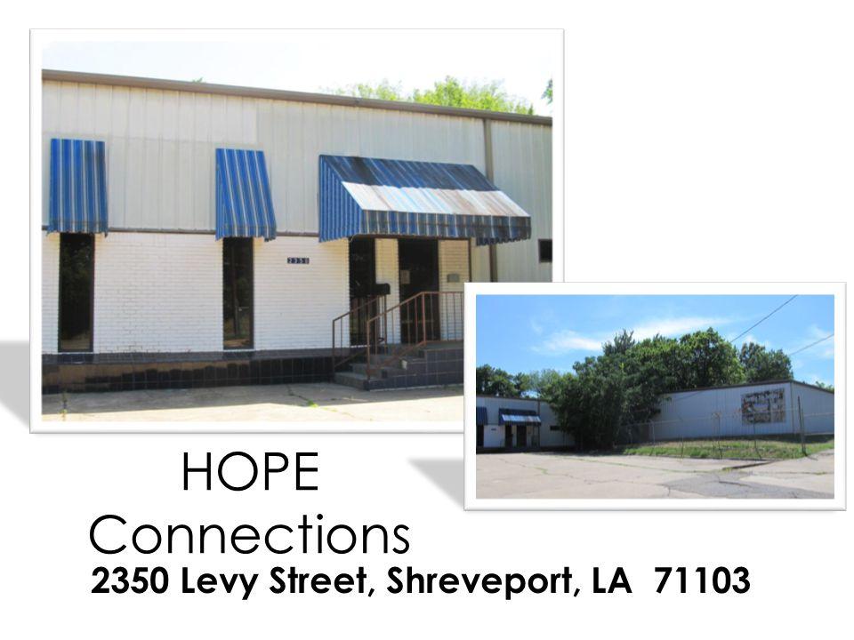 2350 Levy Street, Shreveport, LA 71103