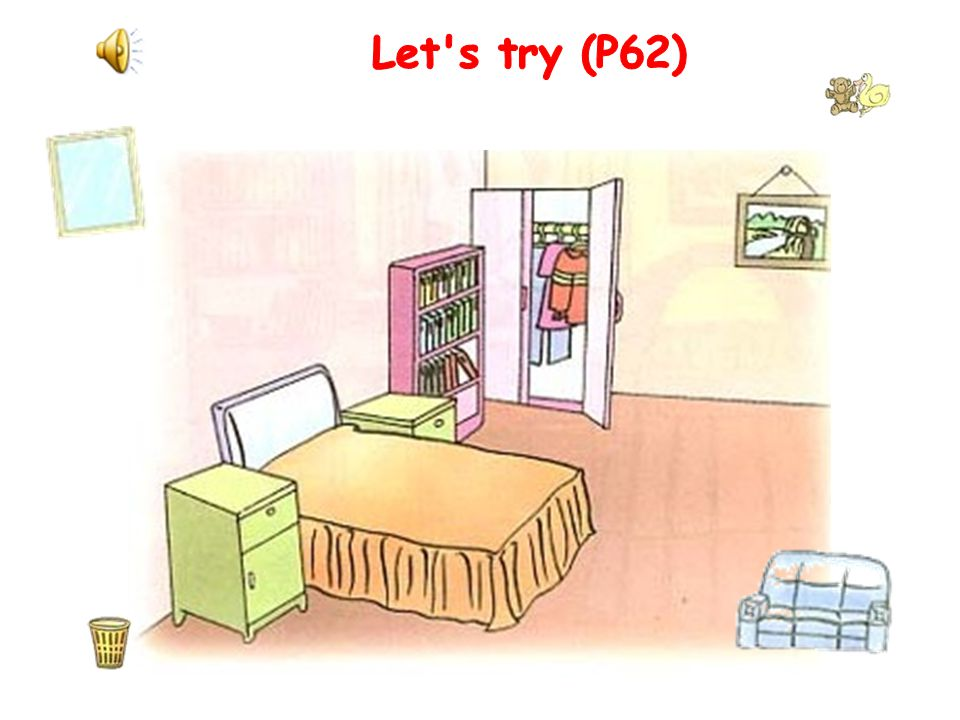 Let s try (P62)