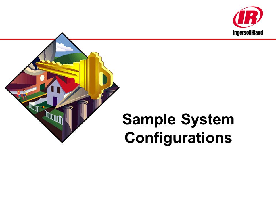 Sample System Configurations