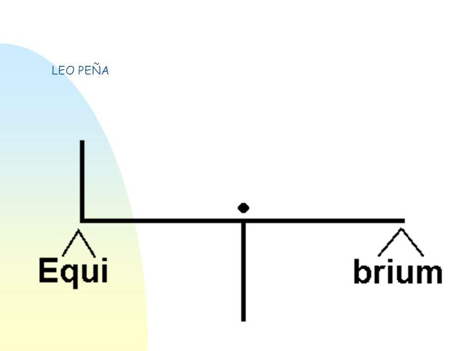 LEO PEÑA