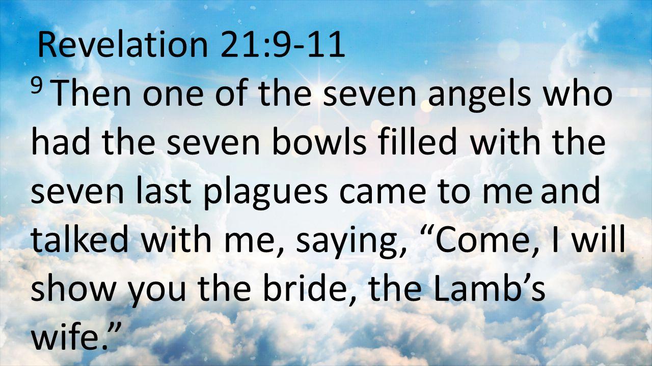 Revelation 21:9-11