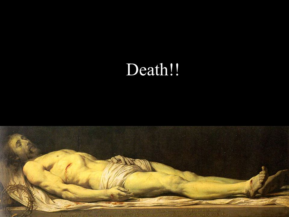 Death!!