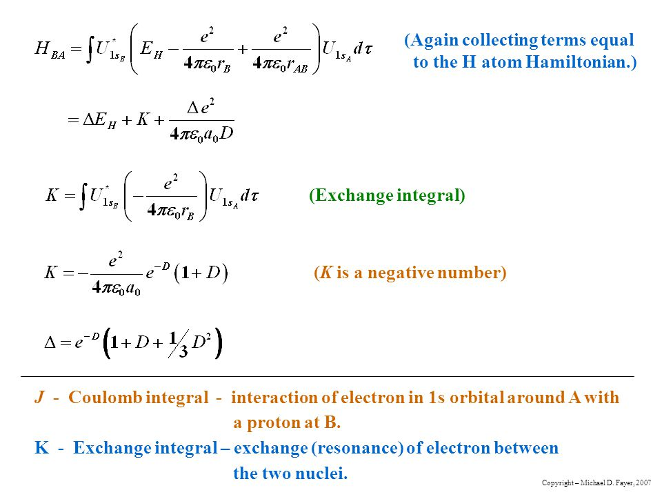 (Again collecting terms equal to the H atom Hamiltonian.)