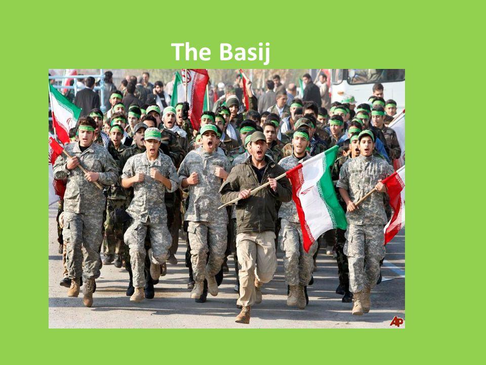 The Basij