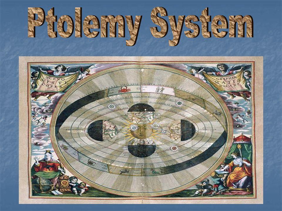Ptolemy System