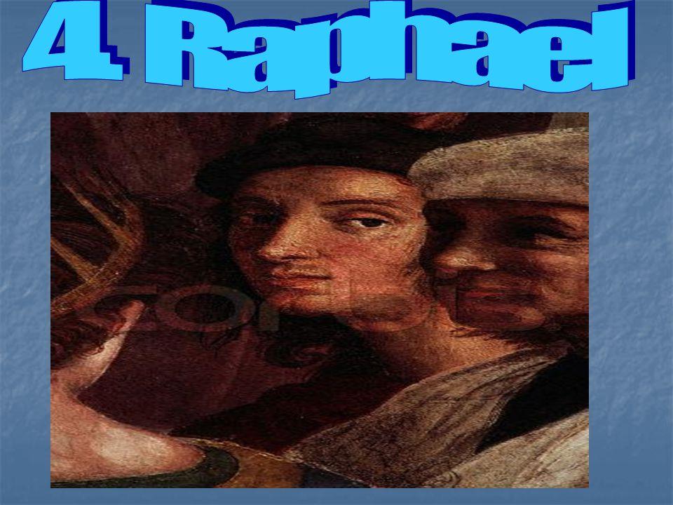4. Raphael
