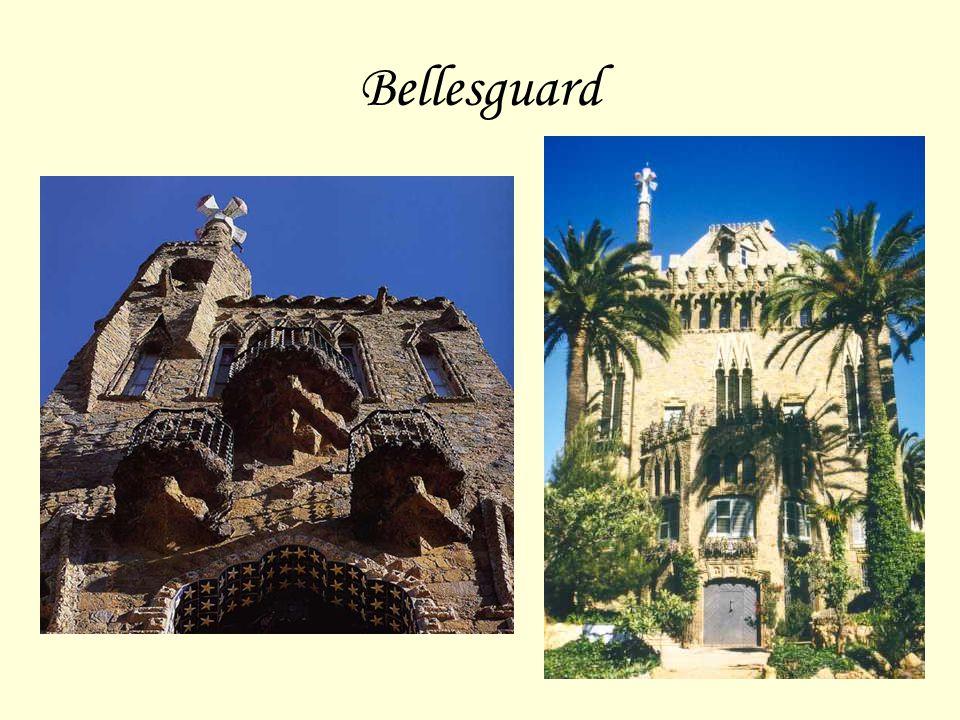 Bellesguard