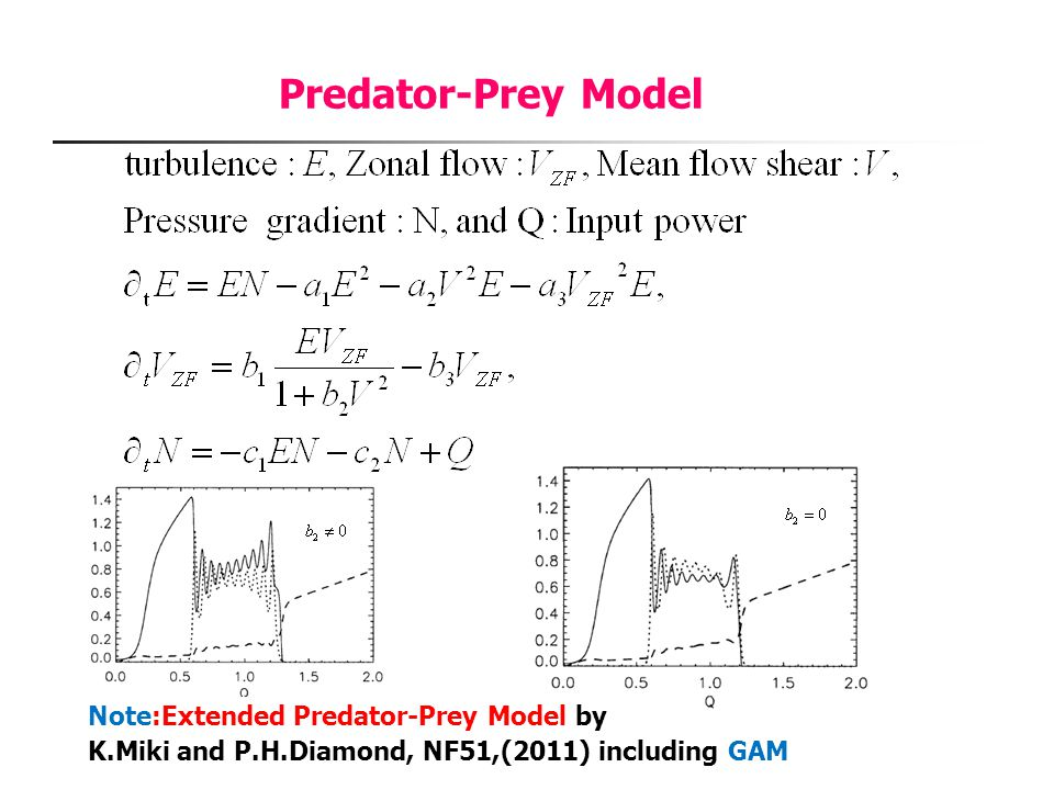 Predator-Prey Model Note:Extended Predator-Prey Model by