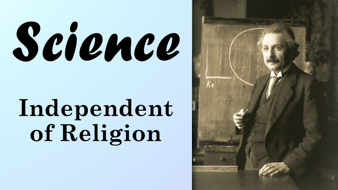 Independent of Religion