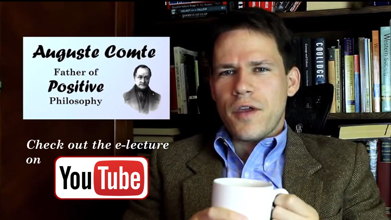 Check out the e-lecture on