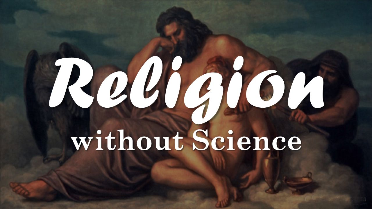 Religion without Science