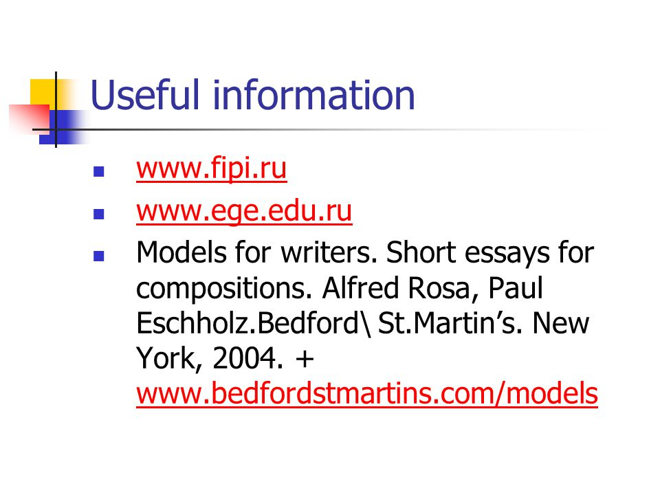 9781457667848 - Models for Writers: Short Essays for Composition by Alfred; Eschholz, Paul Rosa