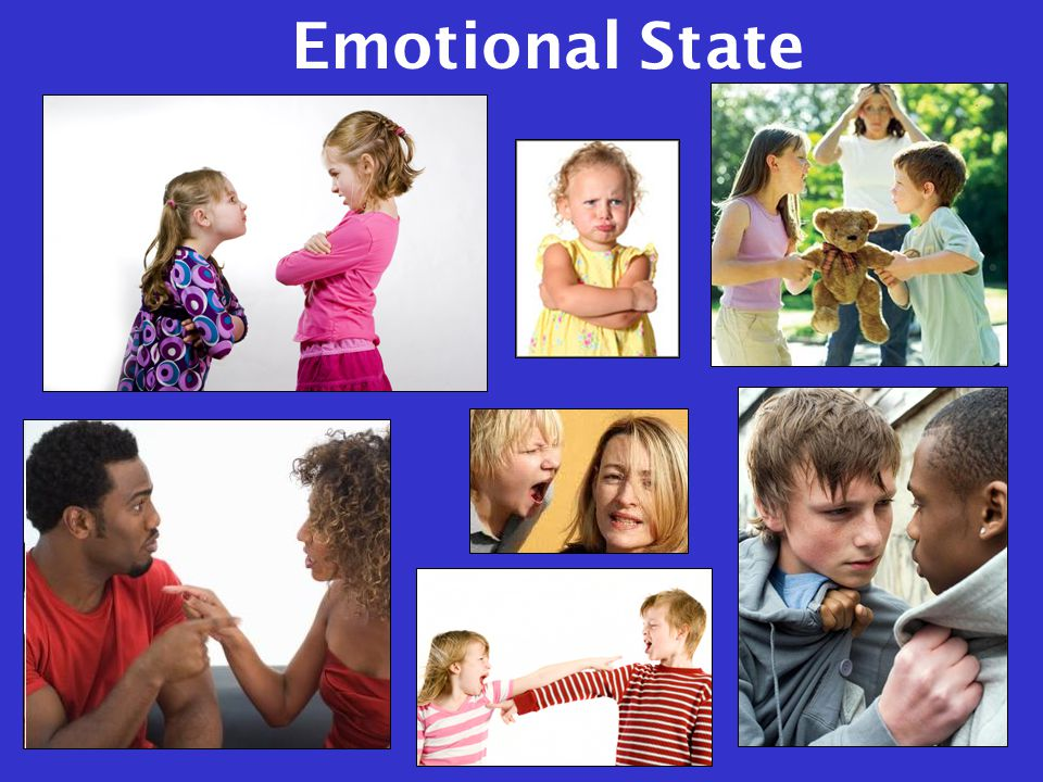 Emotional State