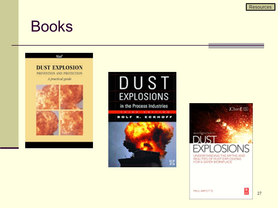 Books Resources Text Books