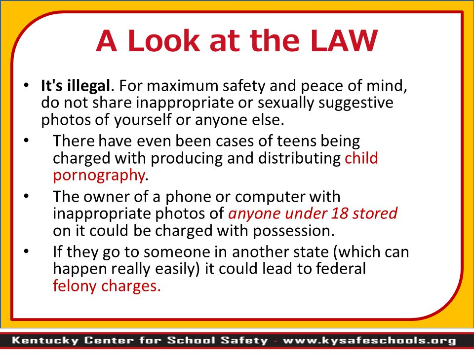 A Look at the LAW
