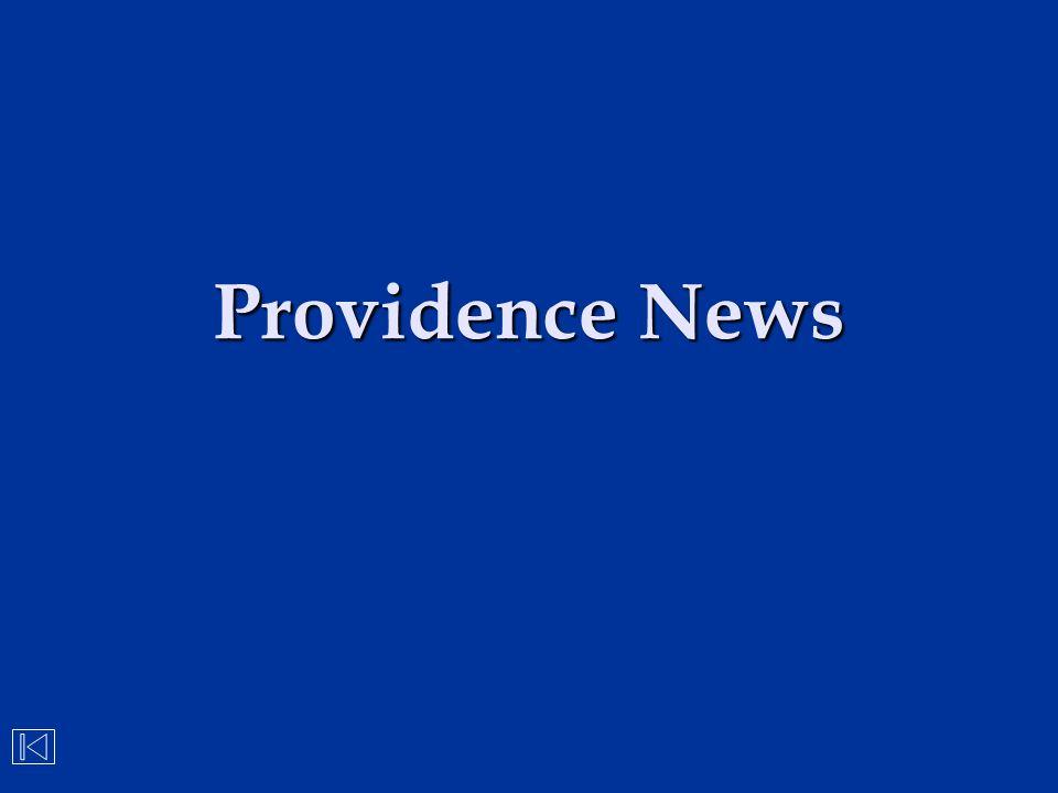 Providence News