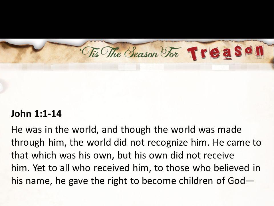 John 1:1-14