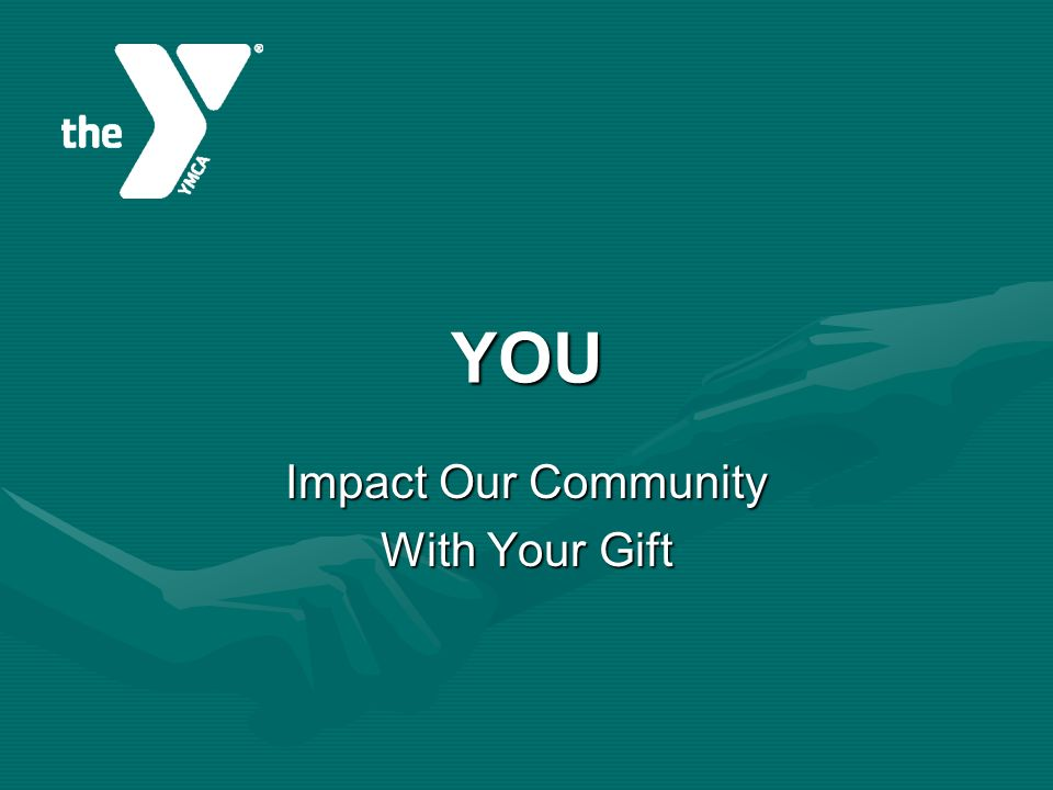 Impact Our Community With Your Gift