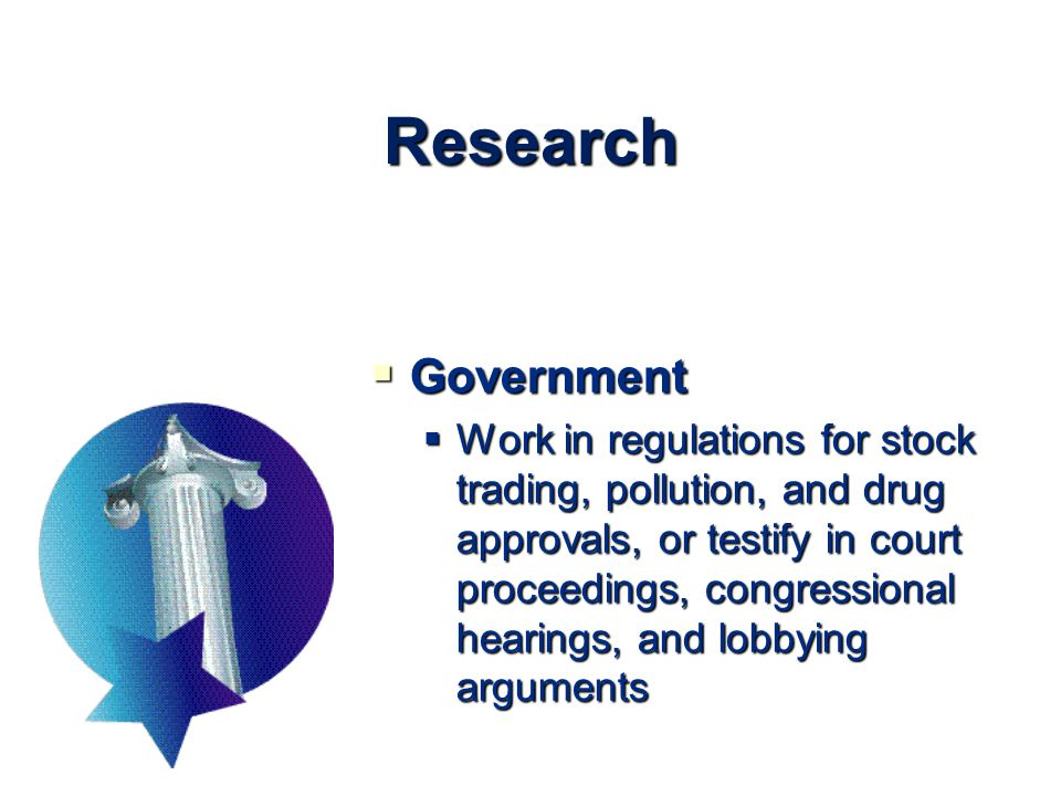 Research Government.