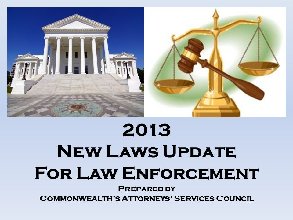 Commonwealth's Attorneys' Services Council