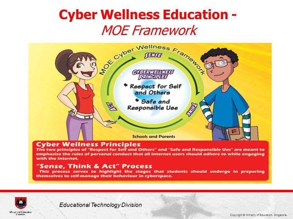 Cyber Wellness Education -
